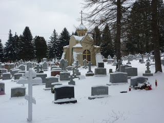 What the Orthodox believe concerning prayer for the dead - The