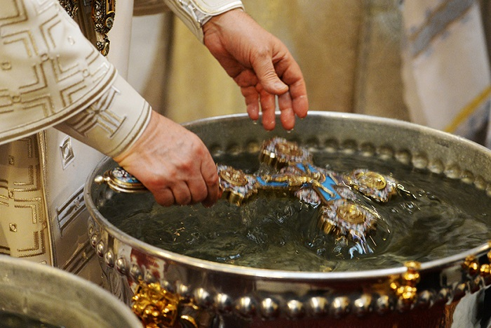 Holy Water: What Does Bible Say about It and Its Consecration? - The  Catalog of Good Deeds